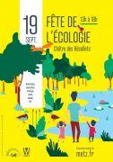 Fête de l'Ecologie à Metz 57000 Metz du 19-09-2020 à 13:00 au 19-09-2020 à 18:00