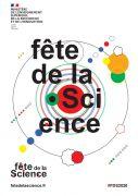 Fête de la Science en Lorraine Grand Est Meurthe-et-Moselle, Vosges, Meuse, Moselle, Grand-Est du 02-10-2020 à 08:30 au 12-10-2020 à 18:00