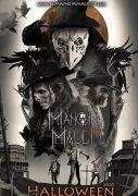Halloween au Manoir Maudit Laval-sur-Vologne 88600 Laval-sur-Vologne du 16-10-2020 à 18:30 au 14-11-2020 à 23:15