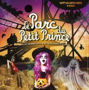 Halloween au Parc du Petit Prince  Le Parc du Petit Prince 68190 Ungersheim  du 17-10-2020 à 10:00 au 01-11-2020 à 17:00