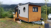 Tiny House l'Hébergement Tendance du moment Meurthe-et-Moselle, Vosges, Meuse, Moselle du 01-10-2020 à 10:00 au 31-12-2021 à 18:00