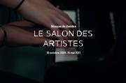 Salon des Artistes à l'Opéra Nancy 54000 Nancy du 10-10-2020 à 11:00 au 10-10-2020 à 13:00