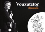 Vouzutetor chante Brassens Concert à Essey-lès-Nancy