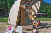 Hébergement Insolite Camping Verte Vallée à Longemer
