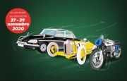 Salon Auto Moto Classic à Metz 57000 Metz du 27-11-2020 à 14:00 au 29-11-2020 à 18:00