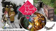 Visites Vacances Toussaint aux Hautes-Mynes du Thillot 88160 Le Thillot du 17-10-2020 à 10:00 au 01-11-2020 à 16:30