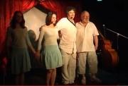 Loumière Tango Spectacle à Norroy-le-Veneur 57140 Norroy-le-Veneur du 06-11-2020 à 20:30 au 06-11-2020 à 22:00
