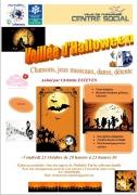 Halloween à Guénange 57310 Guénange du 23-10-2020 à 20:00 au 23-10-2020 à 21:30