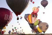 Préparatifs GEMAB21 Mondial Air Ballons Chambley 54890 Chambley-Bussières du 15-10-2020 à 10:00 au 15-12-2020 à 18:00