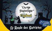 Halloween à Cigoland Parc des Cigognes Kintzheim Alsace Kintzheim, Alsace du 17-10-2020 à 10:00 au 01-11-2020 à 18:00