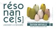 Résonance[s] Édition Virtuelle Métiers d'Art Strasbourg 67000 Strasbourg du 06-11-2020 à 00:00 au 30-12-2020 à 23:59