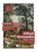 Exposition Alfred Renaudin à Toul