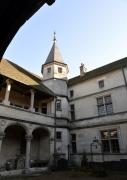 Visite guidée du Musée de la Princerie de Verdun