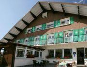 Séjour Chalet de Combeauté Vosges du Sud Piscine Sauna 88340 Girmont-Val-d'Ajol du 30-10-2020 à 09:00 au 15-06-2021 à 09:00