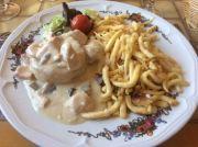 Repas à emporter Restaurant Brichambeau à Vandoeuvre
