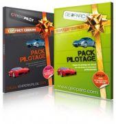 Bon Cadeau Insolite Stage Pilotage Vosges