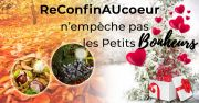 Videos Humour Reconfinement #2 Meurthe-et-Moselle, Vosges, Meuse, Moselle du 31-10-2020 à 10:00 au 30-04-2021 à 20:00