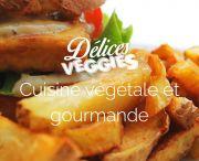 Delices Veggies Restaurant Metz à emporter livraison 57000 Metz du 10-11-2020 à 10:00 au 01-05-2021 à 18:00
