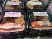Plats à emporter Metz Restaurant Bio Onalavie