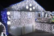 Maison Illuminée de Lantéfontaine Noël  54150 Lantéfontaine du 04-12-2020 à 17:30 au 01-01-2021 à 23:00