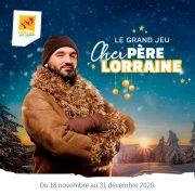 Jeu Cher Père Lorraine