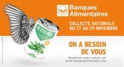 Collecte Dons Banque Alimentaire