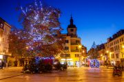 Illuminations Noël à Thionville : Lumières sur Thionville 57100 Thionville du 28-11-2020 à 17:00 au 01-01-2021 à 20:00