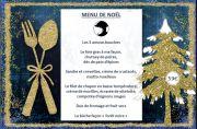 Noël Restaurant Thionville à emporter P'tit Bistro d'Ethan 57100 Thionville du 22-12-2020 à 10:00 au 24-12-2020 à 20:00