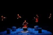 Concert à Verdun Quatuor Béla & Noémi Boutin 55100 Verdun du 16-12-2020 à 19:30 au 16-12-2020 à 20:45
