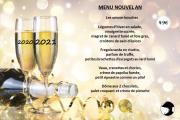 Nouvel An Restaurant Thionville à emporter Bistro d'Ethan 57100 Thionville du 31-12-2020 à 11:00 au 31-12-2020 à 14:30