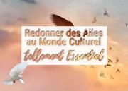 La Culture Essentielle se redonne des ailes Meurthe-et-Moselle, Vosges, Meuse, Moselle du 15-12-2020 à 10:00 au 31-01-2021 à 20:00