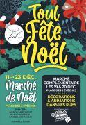 Marché de Noël Toul 54200 Toul du 11-12-2020 à 10:00 au 23-12-2020 à 19:00