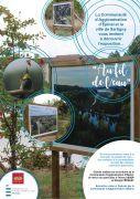Exposition Plein Air à Xertigny