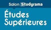 Salon Virtuel Studyrama Nancy Études Supérieures  54000 Nancy du 23-01-2021 à 10:00 au 23-01-2021 à 17:00