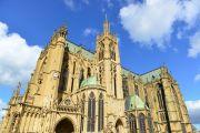 Visites Audio-guidées de Metz 57000 Metz du 11-01-2021 à 10:00 au 31-12-2021 à 20:00