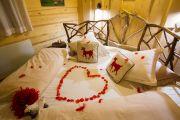 Séjour Saint Valentin Vosges près de Gérardmer