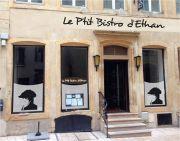 Restaurant à emporter Thionville P'tit Bistro d'Ethan 57100 Thionville du 18-01-2021 à 11:00 au 30-06-2021 à 17:00
