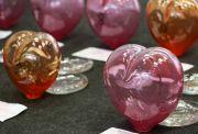 Soufflez votre Coeur en verre en amoureux à Vannes-le-Châtel 54112 Vannes-le-Châtel du 30-01-2021 à 14:00 au 03-03-2021 à 17:00