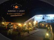 Menu Saint Valentin Gérardmer à Emporter Auberge Liezey 88400 Liézey du 12-02-2021 à 10:00 au 14-02-2021 à 18:00