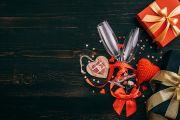 Menu Traiteur Saint-Valentin Saint-Avold Sarreguemines 57500 Saint-Avold du 13-02-2021 à 10:00 au 13-02-2021 à 18:00
