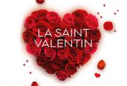 Menu Saint-Valentin Nancy à emporter Restaurant Iloa 54130 Dommartemont du 13-02-2021 à 10:00 au 14-02-2021 à 18:00