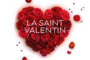 Nuit Romantique Saint-Valentin Nancy Odyssée Dommartemont 54130 Dommartemont du 12-02-2021 à 10:00 au 15-02-2021 à 20:00