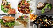 Restaurants à emporter Metz Nancy Thionville Epinal Verdun Meurthe-et-Moselle, Vosges, Meuse, Moselle du 01-02-2021 à 10:00 au 31-05-2021 à 18:00