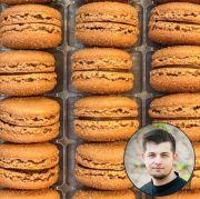 Box Macarons avec Cours de Pâtisserie en ligne Meurthe-et-Moselle, Vosges, Meuse, Moselle  du 17-02-2021 à 10:00 au 20-03-2021 à 11:00