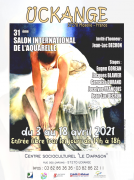 Salon International de l'Aquarelle à Uckange 57270 Uckange du 03-04-2021 à 14:00 au 18-04-2021 à 18:00