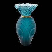 Un Vase Daum créé par GIMS