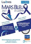 Mars Bleu à Ludres Course en ligne 54710 Ludres du 01-03-2021 à 10:00 au 31-03-2021 à 20:00