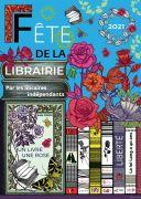 La Fête de la Librairie Libraires Indépendants en Lorraine  Meurthe-et-Moselle, Vosges, Meuse, Moselle du 24-04-2021 à 10:00 au 24-04-2021 à 18:00