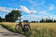 Randonnées en Vélo Électrique à la Vôge-les-Bains
