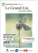 Concours Photo Le Grand Est par Parenthèse Nature